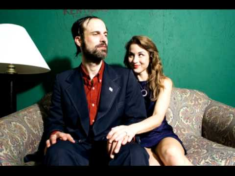 Silver Jews - Trains Across The Sea