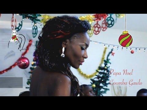 Coumba Gawlo - Papa Noel