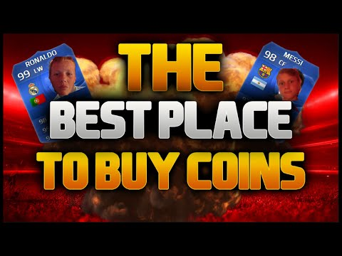 Best Fifa 16/15 Coin websites