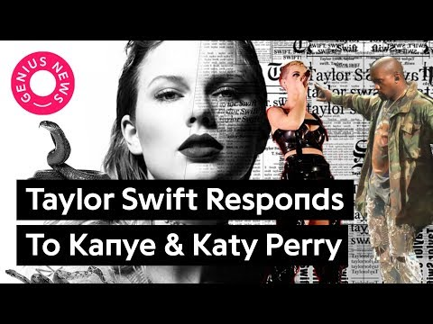 Breaking Down Taylor Swifts Look What You Made Me  MP3...
