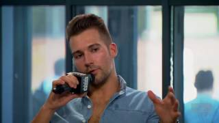 "James Maslow Chats About His Album, ""How I Like It"""