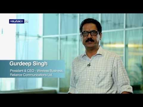 Gurdeep Singh - Employee Speech