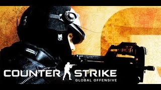 Playing Counter Strike 1.6 with Modded Csgo | Link in The Description :-)