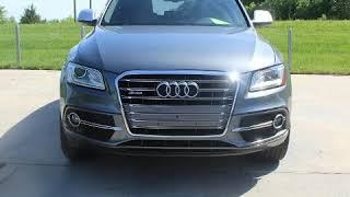 2014 Audi SQ5 Premium Plus in Charlotte, NC 28269