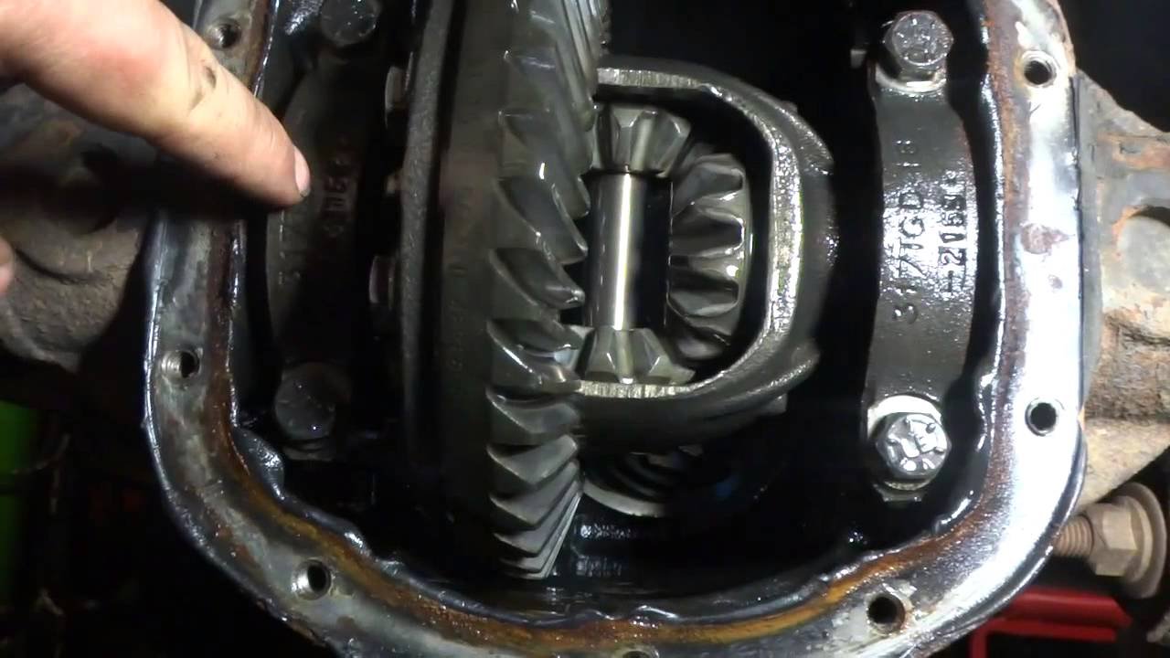 Diy How To Install Inner Axle Seals Youtube