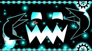 ''K A N G'' 100% (Demon) by Kang131 [All Coins] | Geometry Dash [2.11]