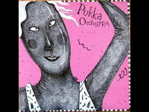 Pukka Orchestra - Rubber Girl