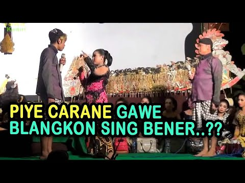 PEYE Percil Yudha EDISI PERANG LARON # 1- Gawangan Wonotirto - 10 DESEMBER 2017