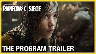 Rainbow Six Siege: The Program Trailer - Six Invitational 2020 | Ubisoft [NA]