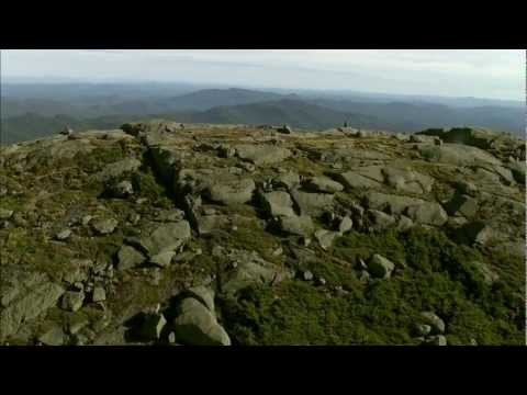 The Adirondacks | an Aerial Tour of the 6 million acre park