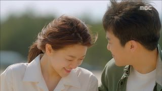 [Radiant Office] 자체발광오피스 ep.16 Go Ah-sung ♡, Ha Seok-jin, became lovers 'The first kisses,'.20170504