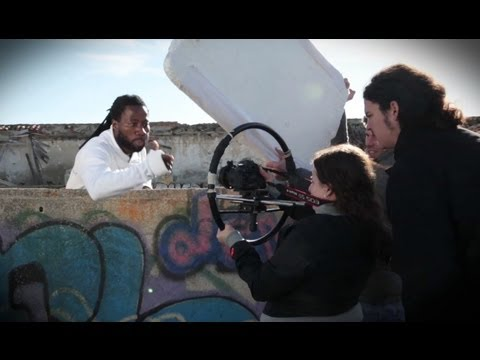 "TAWAS - MAKING OF ""NO TE GUSTAR�A"""