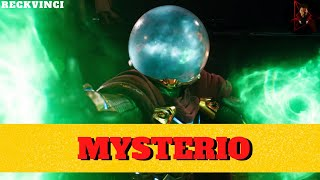 Mysterio Powers And Origin:  Spiderman Far Fome Home Villain Explained