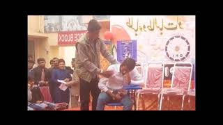 New PK Run Mureed special video || College function 2018 || Nawab Logg