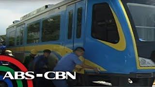 China's Dalian insists trains compatible with MRT-3