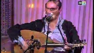 Encuentro Flamenco Árabe- Youssef el Houssaini