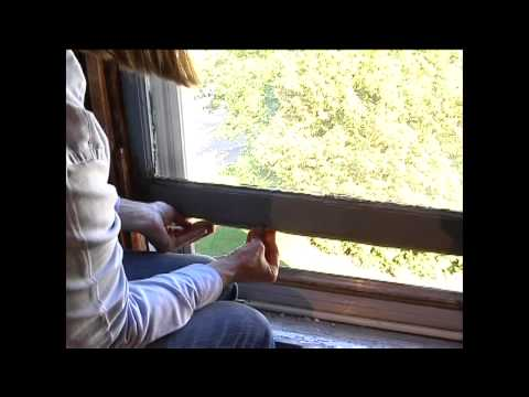 How to Seal Windows for Winter and Summer