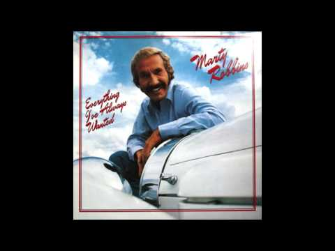 Marty Robbins - An Occasional Rose