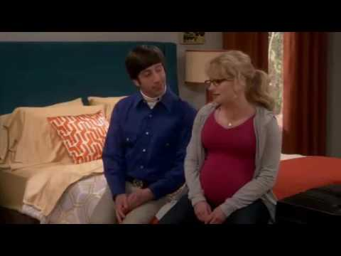 THE BIG BANG THEORY SEASON 10 EPISODE 5 FUNNY MOMENTS
