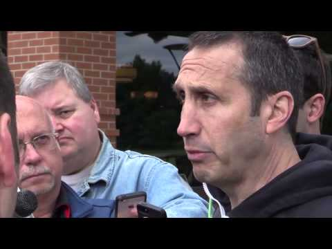 Cavs coach David Blatt talks about the upcoming season with LeBron James and Kevin Love