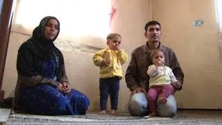Suriyeli Ailenin Yaşam Mücadelesi