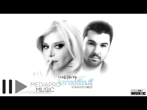 Sonerie telefon » Loredana feat. Dragos Chircu – Ochii din vis (Mihai Ristea Remix)