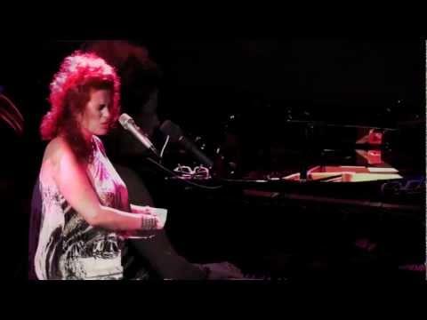 Katie Noonan - Breathe in Now - (George) - Live