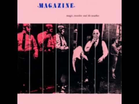 Magazine - The Great Man's Secret