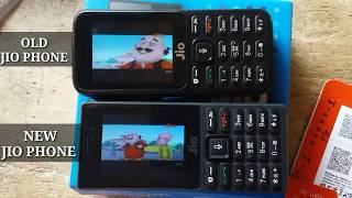 jio TV live in 2019 jiophone vs old jio phone which streaming is good
