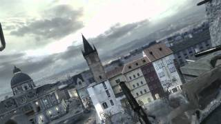 Modern Warfare 3 - Redemption Single Player Trailer [HD]