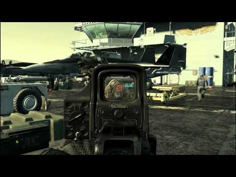 Call Of Duty Ghosts PC Gameplay On GT 630 & Q8300