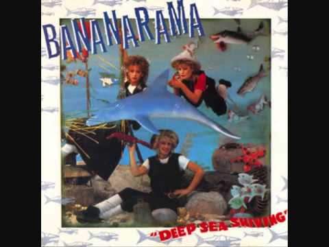 Bananarama - Boy Trouble