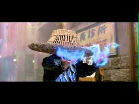 Big Trouble in Little China lightning sound FX single burst ( 3 Storms)