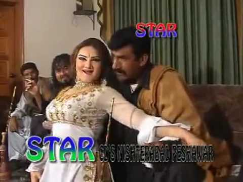 Pashto Drama Song Mast Mujra.