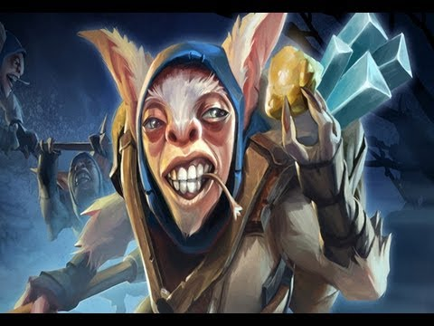 DOTA 2 - How To: Meepo