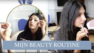 GET READY WITH ME: MIJN BEAUTY ROUTINE - Anna Nooshin