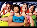 The Try Guys Try American Ninja Warrior