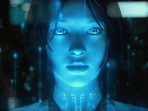 CNET Update - Will Microsoft's Cortana outsmart Siri?