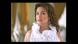 Watch Lea Salonga How Can I video