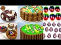 My Top 6 Chocolate Easter Dessert Recipes from Bunny Cakes to Chocolate Eggs