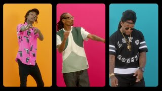 Watch Snoop Dogg Friends video