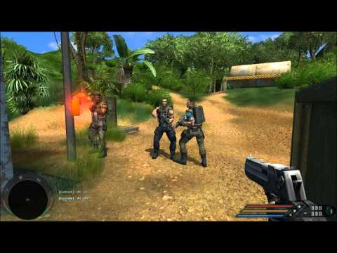Far Cry 3 Weapons Mod Far Cry 1 my Rampage Mod