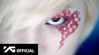 G-DRAGON - HEARTBREAKER M/V