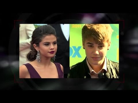 Selena Gomez & Justin Bieber Reportedly Seen At Bible Study video