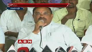 MLC Appa Rao Sensational Comments On Somu Veerraju