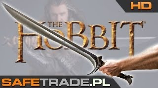 The Hobbit Miecz Orcrist Sword of Thorin Oakenshield United Cutlery UC2928 | www.safetrade.pl