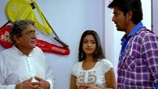 Manam Kothi Paravai - Aathmiya Convinced To Marry Sivakarthikeyan - Manam Kothi Paravai