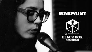 "Warpaint - Indie88「Black Box Sessions」にて""New Song""など2曲を披露 映像を公開 thm Music info Clip"