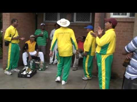 Roja Malare Rajakumari  Jaffna Central College Oba Vs Royal College, Over 50s Cricket Match 2012 video