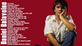 Best songs Daniel Balavoine 2016 (HD/HQ) Daniel Balavoine Greatest Hits